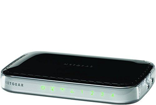 NETGEAR RangeMax WNR1000 Wireless Router  Via: http://wraws.com/the-best-home-wireless-wi-fi-router/