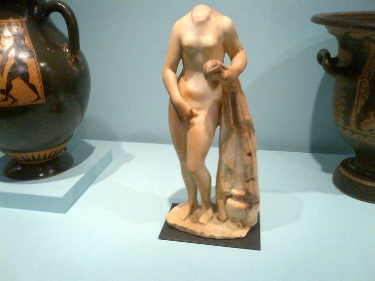 afrodita desnuda