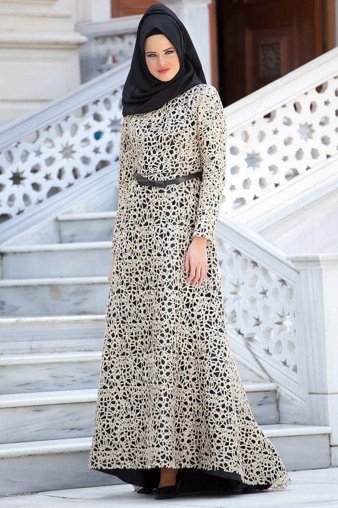 Evening Dress - Evening Dress - Evening Dress - 2226S