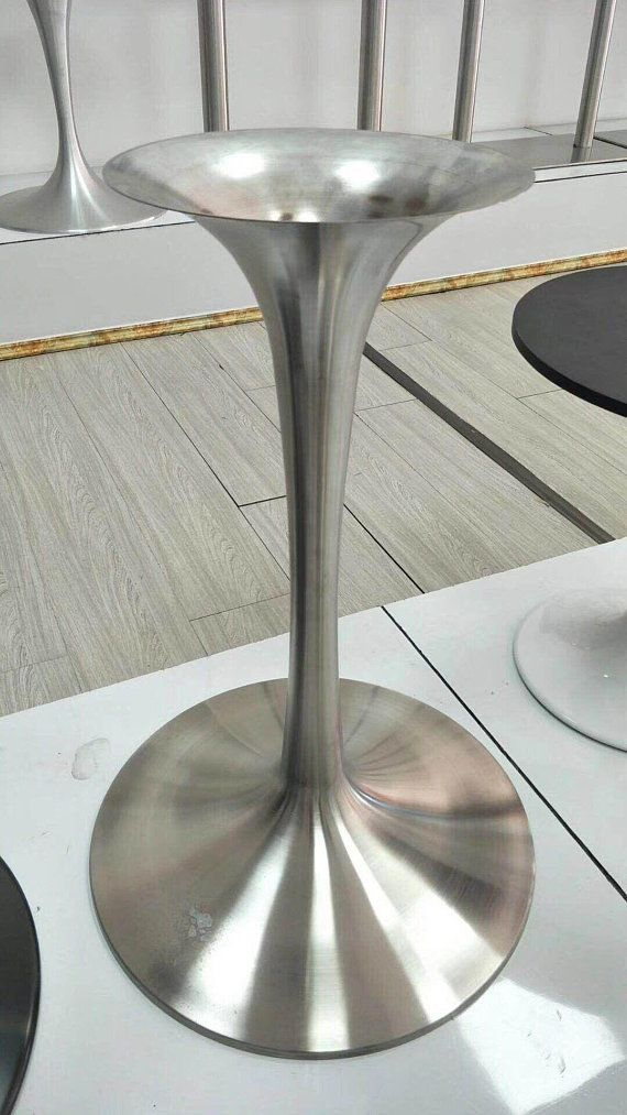 Tulip Round Table Round Table Base Table Base Kitchen Table
