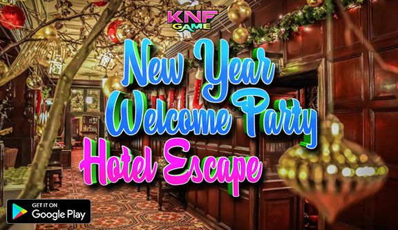 http://www.knfgame.com/knf-new-year-welcome-party-hotel-escape/  Knf New Year Welcome Party Hotel Escape is 110th escape game from KnfGame. Imagine a situation that you went to a New Year Welcome party which took place in a hotel. Unfortunately you got stuck inside the Hotel after the welcome party. Now you have to find a way out by clicking on the objects and solve some puzzles to find the hidden key to escape from the Hotel. Good Luck have fun playing Knf escape games, free online and…