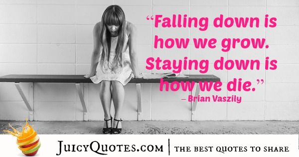 Quote About Inspiration - Brian Vaszily