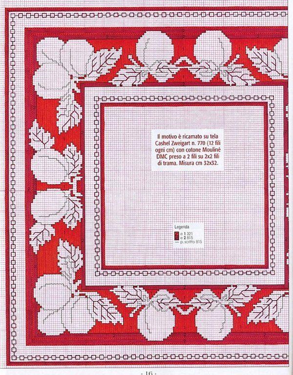 PUNTADITAS (pág. 162) | Aprender manualidades es facilisimo.com