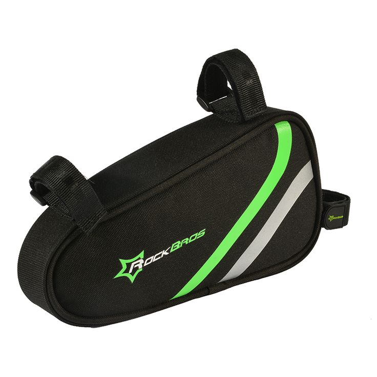 Check out this product on Alibaba.com App:RockBros Bicycle Frame Bag Outdoor Cycling Bag Bike Tube pouch Triangle bag bike Accessories https://m.alibaba.com/buiUVn