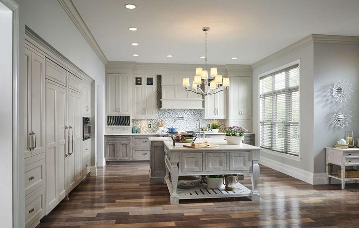 Image Result For Medallion Kitchen Cabinets