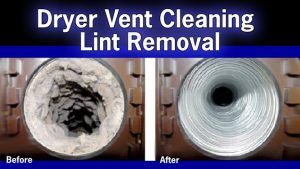 HOW OFTEN DOES YOUR DRYER VENT NEED CLEANING?