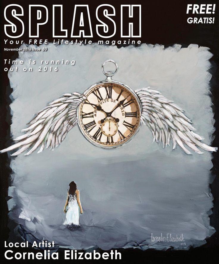 Splash Magazine Overberg - November 2016