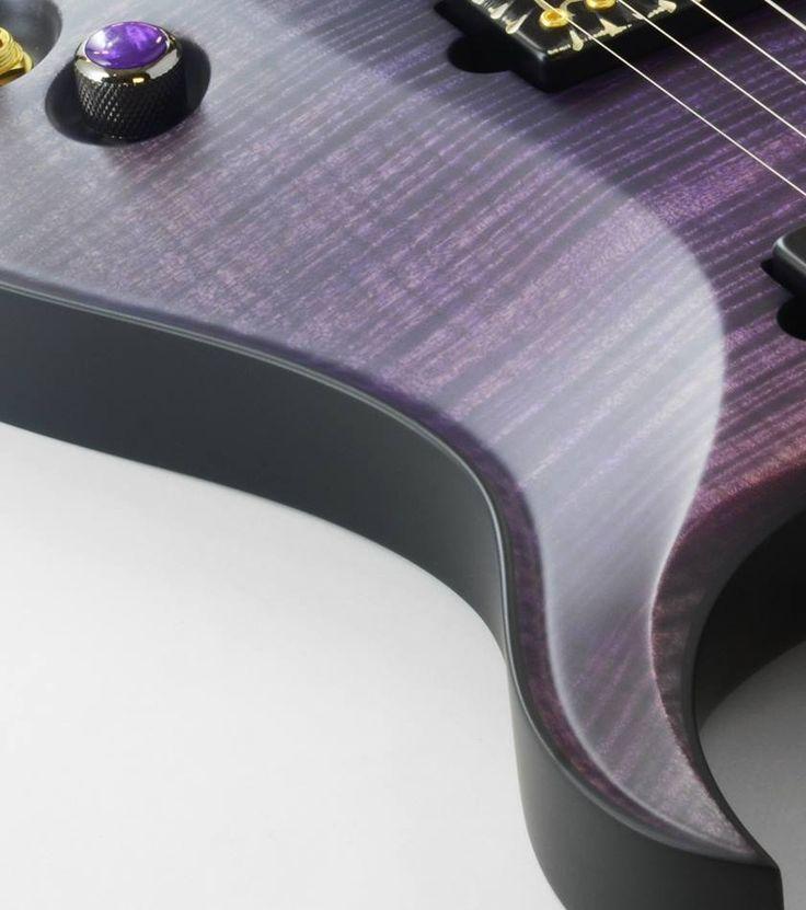 Liuteria Arda Guitars - Handmade guitars