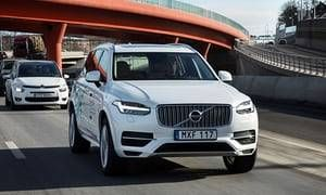 All Volvo cars to be electric or hybrid from 2019  link to original article  All cars sold by Volvo from 2019 onwards will be battery-powered in what the company called an historic end to building models that only have an internal combustion engine. http://nonsensefiltr.tumblr.com/post/162679916617/all-volvo-cars-to-be-electric-or-hybrid-from-2019