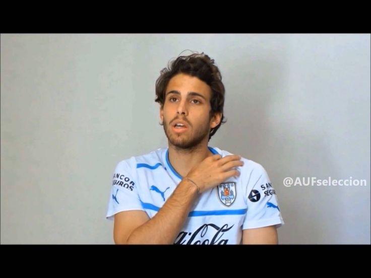 Entrevista a Diego Poyet - Selección sub-20