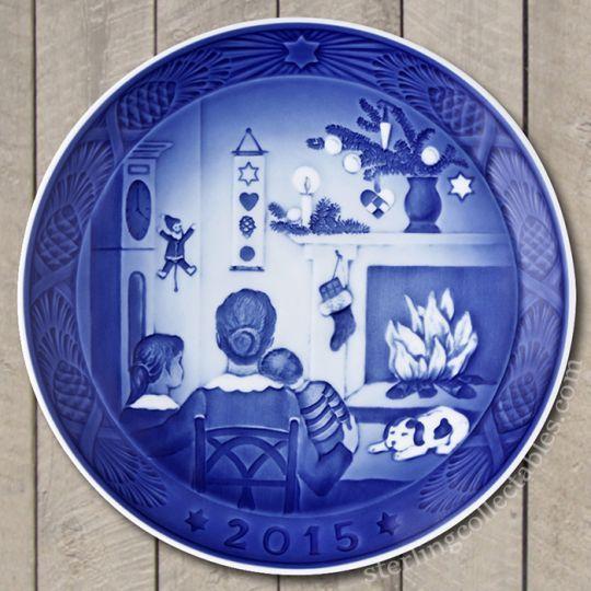 Sven Vestergaard Collectible Plates wall - Google 搜尋
