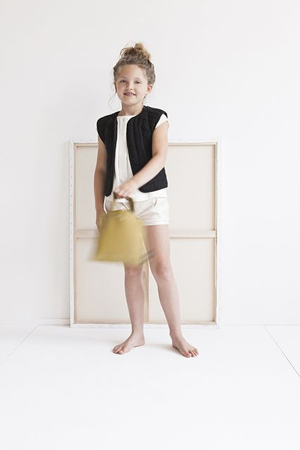 Rilla go Rilla - Totebag mini by Tinne + Mia, styleshot by wij zijn kees & T+M