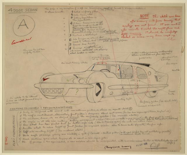 1000 Images About Raymond Loewy On Pinterest