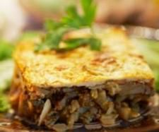 Recipe South African Bobotie by janinewood - Recipe of category Main dishes - meat