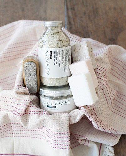 Kit relaxing bath - Deco & Living
