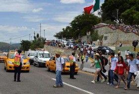 Policía vial estatal se reporta lista para operativo vial Guelaguetza 2016