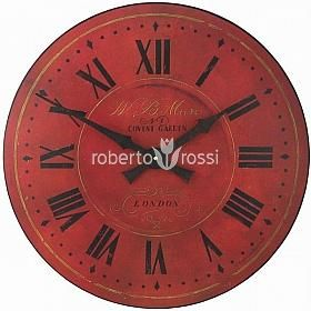 Moore Wall Clock