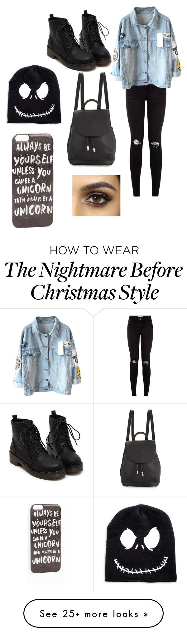 """hi"" by ericasbackup on Polyvore featuring rag & bone and JFR"