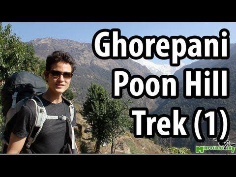 Ghorepani Poon Hill Trek - Beauty of Nepal (Part 1) - http://www.youtube.com/watch?v=c-nz-XVen48=c4-overview=UUyEd6QBSgat5kkC6svyjudA