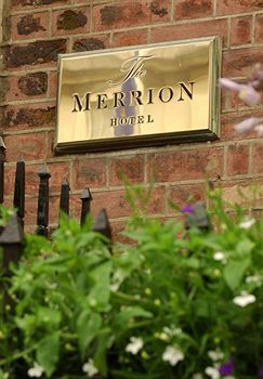 The Merrion Hotel; Dublin, Ireland. If you visit Dublin, you must stay here!