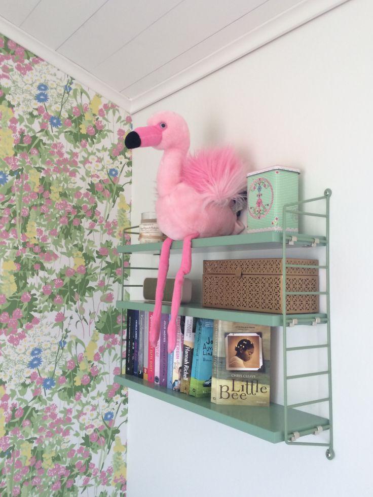 Arne Jacobsen Öland Flamingo
