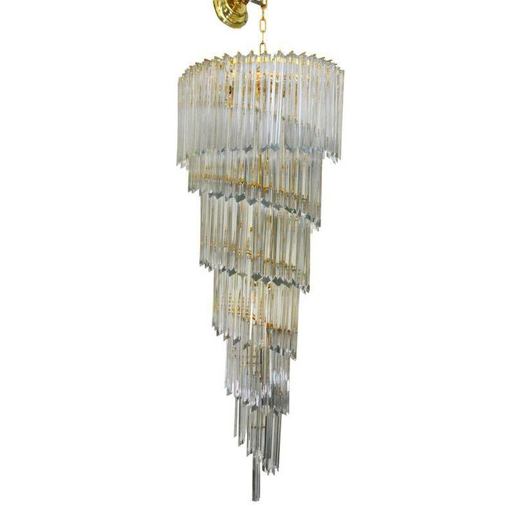 Chandelier Pendant Lights, How To Hang A Heavy Crystal Chandelier