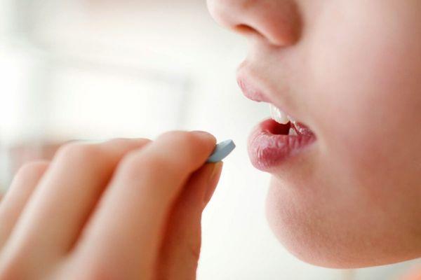 probiotika mittel gegen mundgeruch starken atem bekämpfen