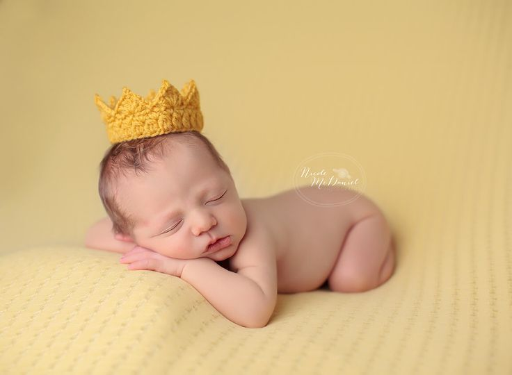 Baby Boy Crown, Baby Boy Prince Crochet crown - Baby Boy Crown Photo Prop - Baby Boy Shower Gift - Knitted newborn infant crown tiara by TwoLittleAngels1 on Etsy https://www.etsy.com/listing/171678000/baby-boy-crown-baby-boy-prince-crochet