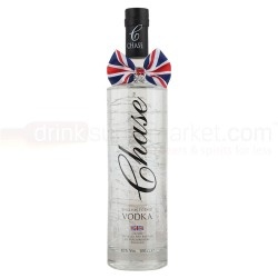 Chase Vodka's award winning potato vodka featured on The Hairy Bikers best of British show last night. Buy the 1Ltr bottle from Drinksupermarket.com for £38.94