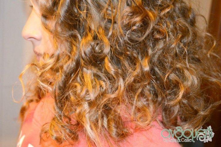 Χτενίσματα για κορίτσια με ίσια μαλλιά