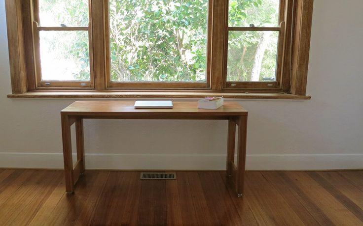 Writing Desk - $700 - SOLD http://www.hutchinsonandcompany.com.au/item.htm?p=s&id=item015