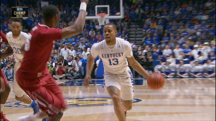 Alabama vs. Kentucky - Game Videos - March 11, 2016 - ESPN