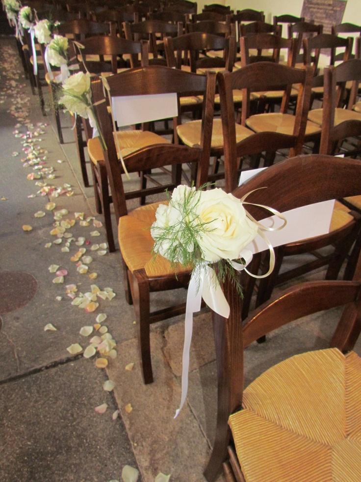 Décors de chaises