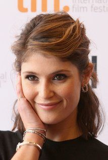 "Gemma Arterton  Born: Gemma Christina Arterton February 2, 1986 in Gravesend, Kent, England, UK  Height: 5' 7"" (1.7 m)"