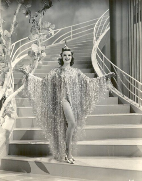 Zeigfeld Girl 1941 - Judy Garland