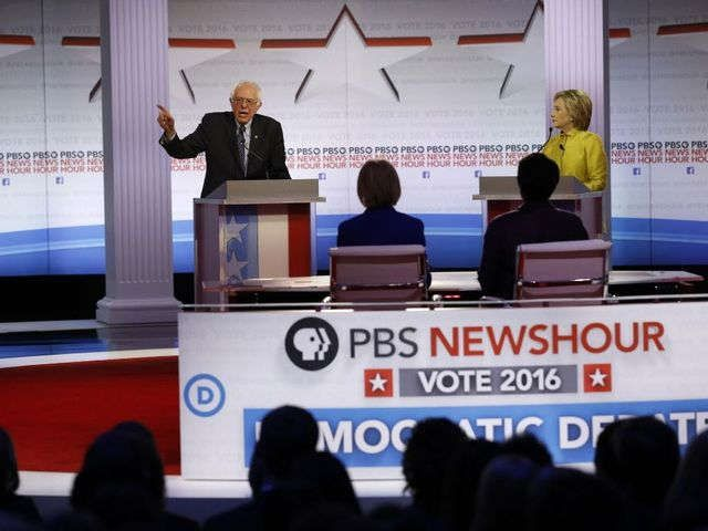 Pie-in-the-sky Sanders more realistic than Clinton: Kirsten Powers via @USATODAY