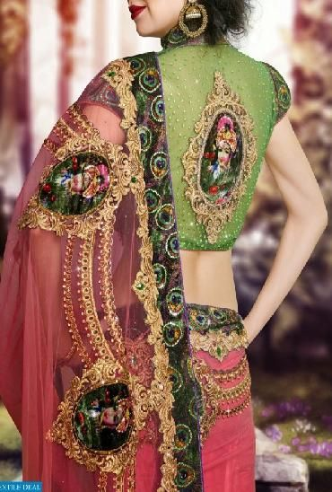 Give Yourself a Unique Look in Wedding Season with @Textiledeals Stylish Designer Ethnic Wear Wedding Sarees… Shop now Wedding Sarees catalogs at Wholesale Price