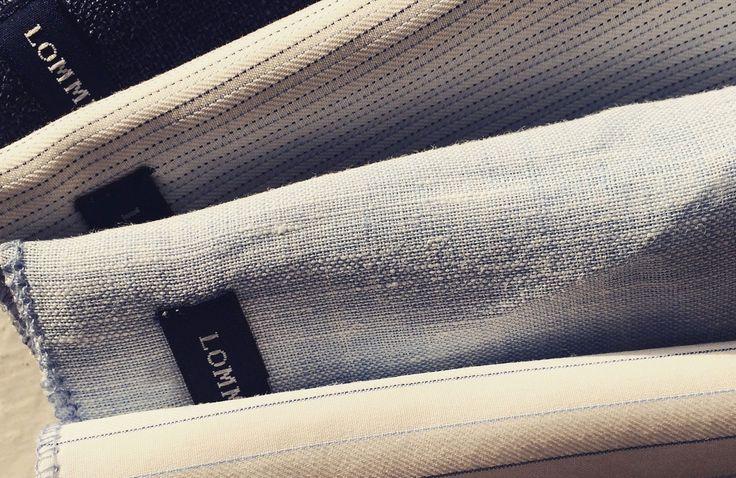 Lommekluden er den lille detalje, der afslører om en mand er en mand eller en gentleman.