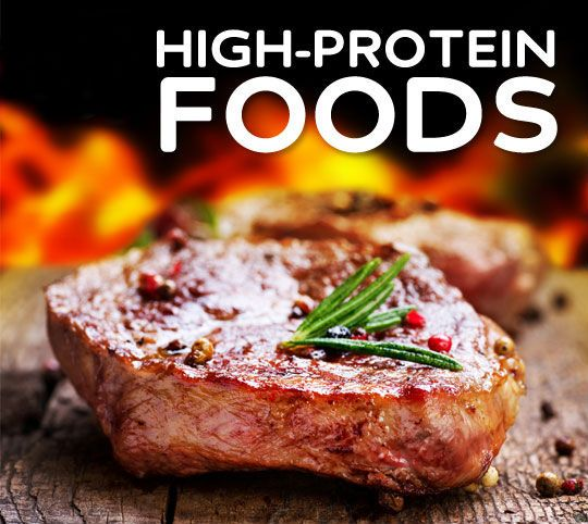 The Best High Protein Foods That Help Build Muscle - Whey Protein - Men's Fitness