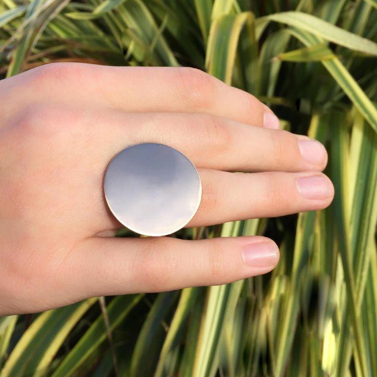 Disc Ring #2