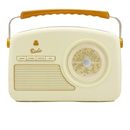 Gpo Retro Rydell Portable DAB Radio - Cream The Rydell Portable DAB Radio is for 50s lovers, whether it™s a memory or a fashion you love. Available in Black and Cream you can plug it into a mains socket or pack it with a battery and sling it ov http://www.MightGet.com/january-2017-11/gpo-retro-rydell-portable-dab-radio--cream.asp