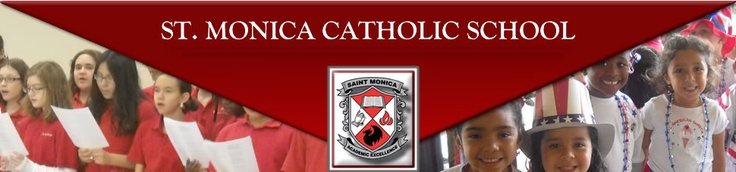 St. Monica Catholic School   515 North Street  (210) 658-6701