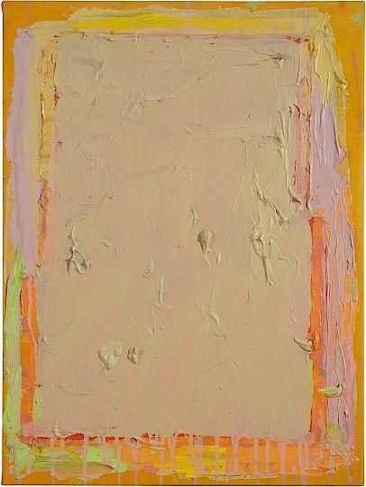 John Hoyland | Panzer Trotman Fine Art