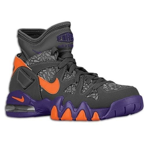 Nike Air Max 2 Strong (Charles Barkley). I just recently bought a pair