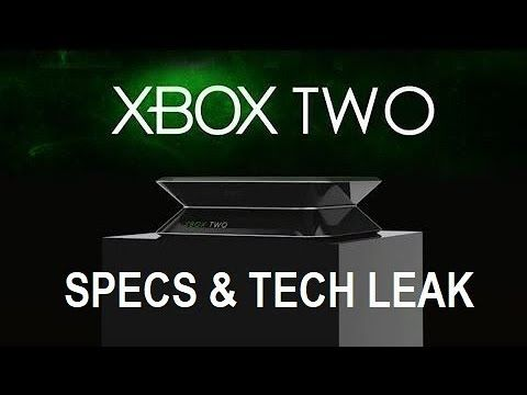Huge XBOX Scarlett Specs Leak - ZEN 2 CPU & NAVI GPU Based