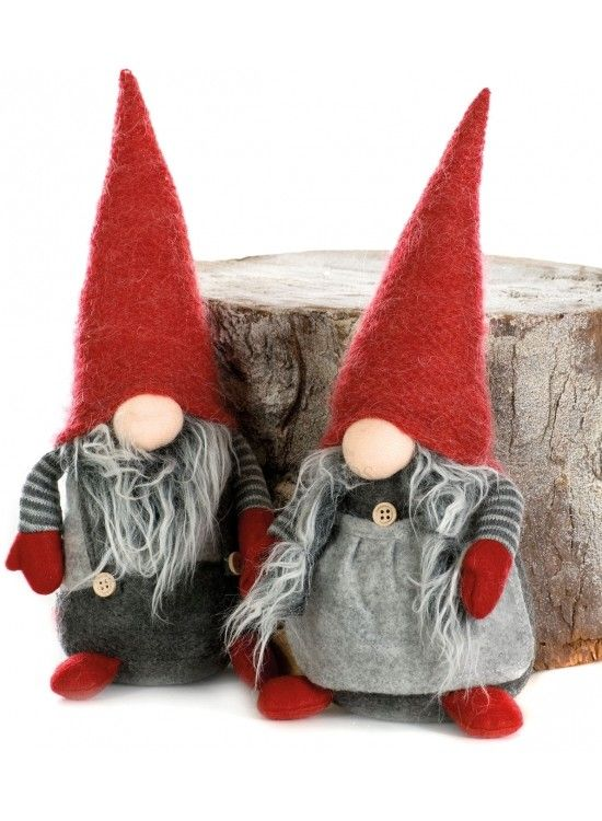 201 best Nordic GNOMES images on Pinterest | Christmas ideas ...