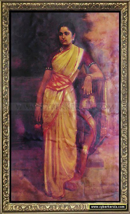 NO BORING JUST ENTERTAINMENT ENJOY: RAJA RAVI VARMA PAINTINGS COLLECTION-2