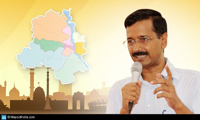 Why Is Arvind Kejriwal Still Popular In Delhi?