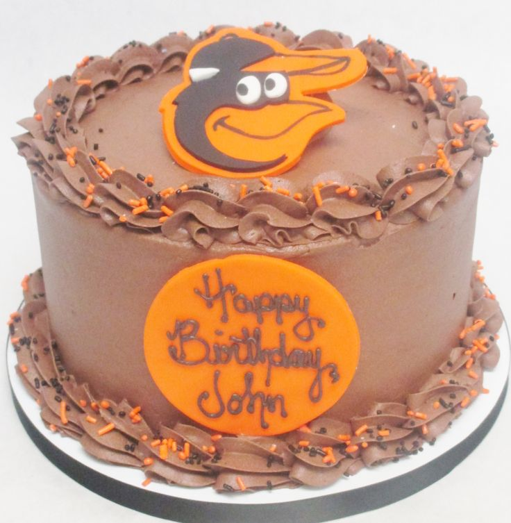 Custom Made Birthday Cakes In Baltimore Md