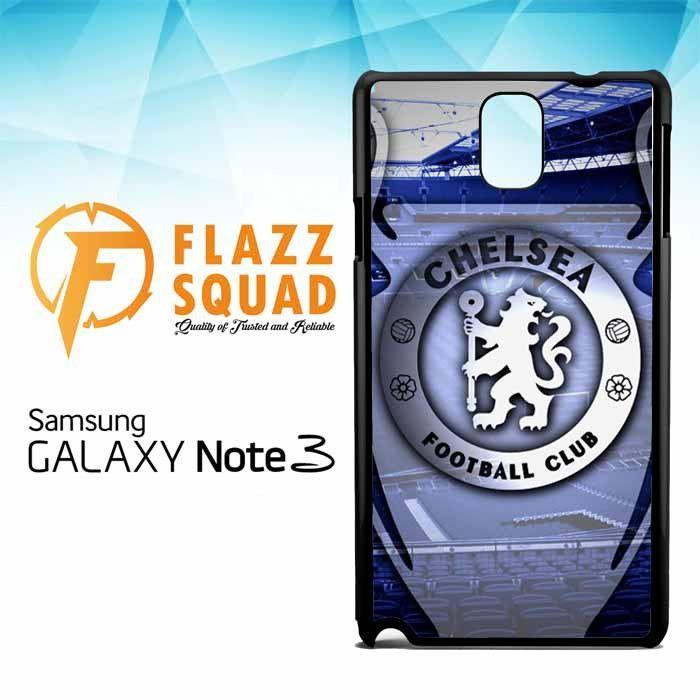 Chelsea Logo X4570 Samsung Galaxy Note 3 Case